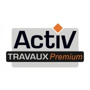 Franchise ACTIV TRAVAUX